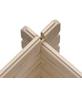 WOODFEELING Gartenhaus »Blockholm«, BxT: 337 x 320 cm (Aufstellmaße), Satteldach-Thumbnail