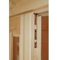 WOLFF Gartenhaus »Britta 34-C«, B x T: 300 x 410 cm-Thumbnail