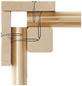 WOODFEELING Gartenhaus, BxT: 162 x 303 cm (Aufstellmaße), Flachdach-Thumbnail