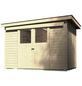 WEKA Gartenhaus BxT: 229cm x 336cm-Thumbnail