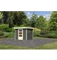 WOODFEELING Gartenhaus, BxT: 242 x 217 cm (Außenmaße), Dachplatte-Thumbnail