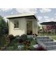 WEKA Gartenhaus BxT: 278cm x 278cm-Thumbnail