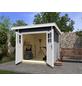 WEKA Gartenhaus BxT: 280cm x 311cm-Thumbnail