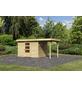 WOODFEELING Gartenhaus, BxT: 302 x 217 cm (Außenmaße), Dachplatte-Thumbnail