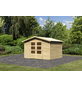 Gartenhaus, BxT: 305 x 246 cm (Außenmaße), Dachplatte-Thumbnail