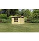 WOODFEELING Gartenhaus, BxT: 315 x 333 cm (Aufstellmaße), Pultdach-Thumbnail