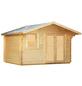 WOLFF Gartenhaus BxT: 400cm x 410cm-Thumbnail