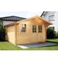 WOLFF Gartenhaus BxT: 400cm x 470cm-Thumbnail