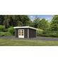 WOODFEELING Gartenhaus, BxT: 419 x 420 cm (Aufstellmaße), Pultdach-Thumbnail