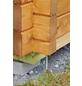 WOLFF Gartenhaus BxT: 445cm x 530cm-Thumbnail