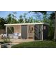 WOODFEELING Gartenhaus, BxT: 522 x 217 cm (Außenmaße), Dachplatte-Thumbnail
