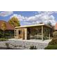 WOODFEELING Gartenhaus, BxT: 612 x 303 cm (Aufstellmaße), Pultdach-Thumbnail