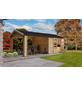 WOODFEELING Gartenhaus, BxT: 648 x 348 cm (Aufstellmaße), Satteldach-Thumbnail