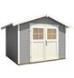 WEKA Gartenhaus »Casa«, BxT: 300cm x 235cm-Thumbnail