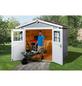 WEKA Gartenhaus »Casa Gr. 1«, BxT: 274 x 285 cm, Satteldach-Thumbnail