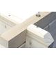 SKANHOLZ Gartenhaus »Faro«, BxT: 340 x 350 cm (Aufstellmaße), Spitzdach-Thumbnail