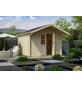 SKANHOLZ Gartenhaus »Faro«, BxT: 340 x 400 cm (Aufstellmaße), Spitzdach-Thumbnail