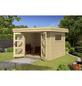 LASITA MAJA Gartenhaus »Faro«, BxT: 340cm x 360cm-Thumbnail