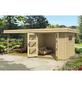 LASITA MAJA Gartenhaus »Faro«, BxT: 440cm x 310cm-Thumbnail
