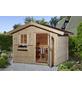 WEKA Gartenhaus »Gartenhaus 123 Gr.3«, BxT: 390 x 238 cm (Aufstellmaße), Satteldach-Thumbnail