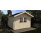 WEKA Gartenhaus »Gartenhaus 209 Gr.3«, BxT: 333 x 360 cm (Aufstellmaße), Satteldach-Thumbnail