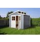 WEKA Gartenhaus »Gartenhaus 226 Gr.4«, BxT: 327 x 321 cm (Aufstellmaße), Pultdach-Thumbnail