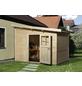 WEKA Gartenhaus »Gartenhaus 260 Gr.1«, BxT: 297 x 246 cm, Pultdach-Thumbnail