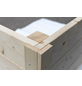 SKANHOLZ Gartenhaus »Gent«, B x T: 290 x 290 cm-Thumbnail