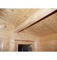 WOLFF FINNHAUS Gartenhaus »Hammerfest«, BxT: 410 x 470 cm, Satteldach-Thumbnail
