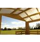 SKANHOLZ Gartenhaus »Holmestrand«, BxT: 420 x 650 cm (Aufstellmaße), Satteldach-Thumbnail