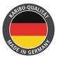 WOODFEELING Gartenhaus »Kerko 3«, BxT: 491 x 238 cm, Flachdach-Thumbnail