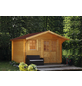 WOLFF FINNHAUS Gartenhaus »Klassik XL«, BxT: 360cm x 300cm-Thumbnail