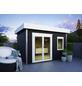 LUOMAN Gartenhaus »Lillevilla 411«, B x T: 373 x 283 cm-Thumbnail