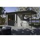 LUOMAN Gartenhaus »Lillevilla 567«, B x T: 475 x 248 cm-Thumbnail