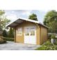 WOLFF FINNHAUS Gartenhaus »Lisa«, BxT: 444.6 x 530 cm, Satteldach-Thumbnail