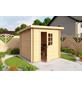 LASITA MAJA Gartenhaus »Main«, BxT: 230 x 228 cm (Aufstellmaße), Flachdach-Thumbnail