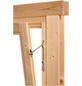 WOLFF Gartenhaus »Maja 40-B/2«, B x T: 753 x 349 cm, Flachdach-Thumbnail
