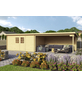 MR. GARDENER Gartenhaus »Malta«, BxT: 825 x 339 cm, Pultdach-Thumbnail