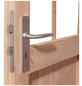 WOODFEELING Gartenhaus »Mattrup«, B x T: 456 x 303 cm, Pultdach, inkl. Fußboden-Thumbnail