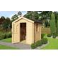 OUTDOOR LIFE PRODUCTS Gartenhaus »Mosel 1«, B x T: 231 x 220 cm-Thumbnail