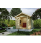 SKANHOLZ Gartenhaus »Palma«, BxT: 280 x 255 cm (Aufstellmaße), Spitzdach-Thumbnail