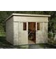 WEKA Gartenhaus »Porta 1«, B x T: 315 x 249 cm, Flachdach-Thumbnail