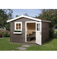 WEKA Gartenhaus »Premium«, BxT: 300 x 230 cm (Aufstellmaße), Satteldach-Thumbnail