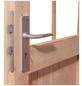 WOODFEELING Gartenhaus »Radur«, BxT: 406cm x 236cm-Thumbnail