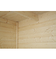 WOLFF FINNHAUS Gartenhaus »Relax«, BxT: 645 x 375 cm, Flachdach-Thumbnail