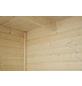 WOLFF Gartenhaus »Relax Lounge B«, B x T: 645 x 314 cm, Flachdach-Thumbnail