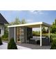 WOODFEELING Gartenhaus »Schwandorf«, BxT: 209 x 213 cm (Aufstellmaße), Flachdach-Thumbnail
