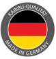 KARIBU Gartenhaus-Set, B x T: 485 x 246 cm, Fichte-Thumbnail