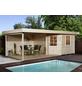 WEKA Gartenhaus-Set BxT: 646cm x 338cm-Thumbnail