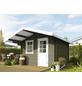 WOLFF FINNHAUS Gartenhaus »Skagen«, BxT: 360 x 395 cm (Aufstellmaße), Satteldach-Thumbnail